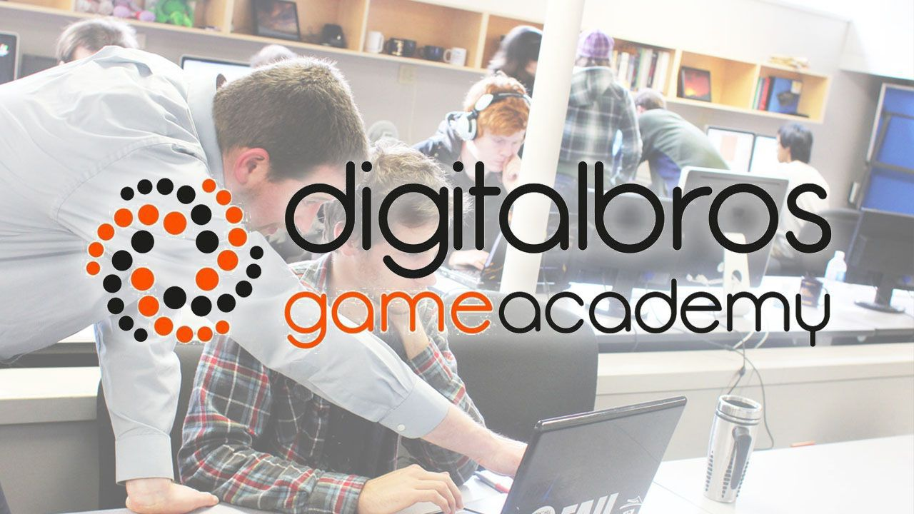 Digital Bros Game academy: riaprono gli open days