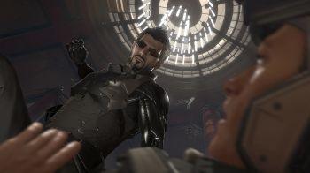 Digital Foundry analizza la versione PC di Deus Ex Mankind Divided