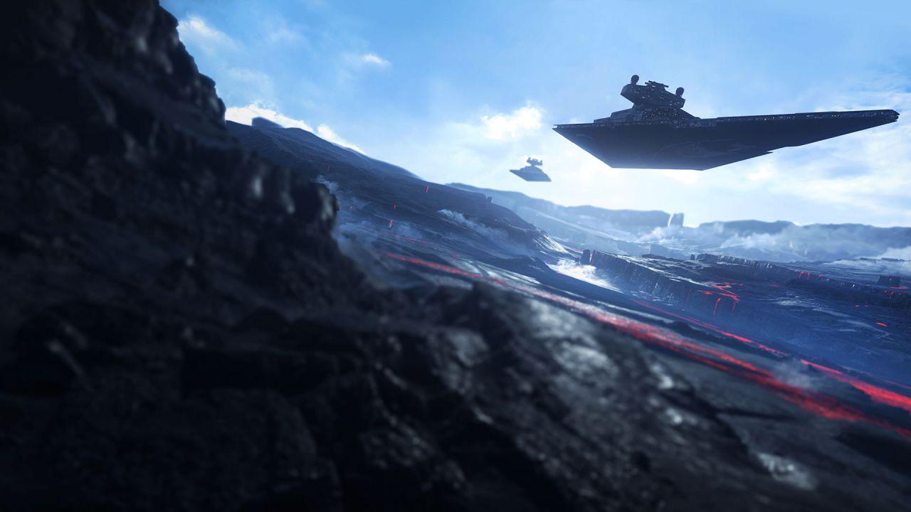 Digital Foundry esprime il suo verdetto su tutte le versioni di Star Wars Battlefront