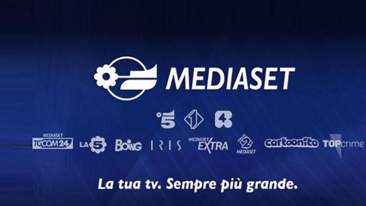 Digitale terrestre DVB-T2, Mediaset dà il via alla transizione: il calendario completo
