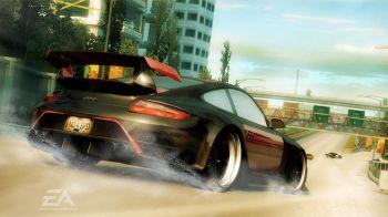 Diponibile la prima patch di Need For Speed Undercover