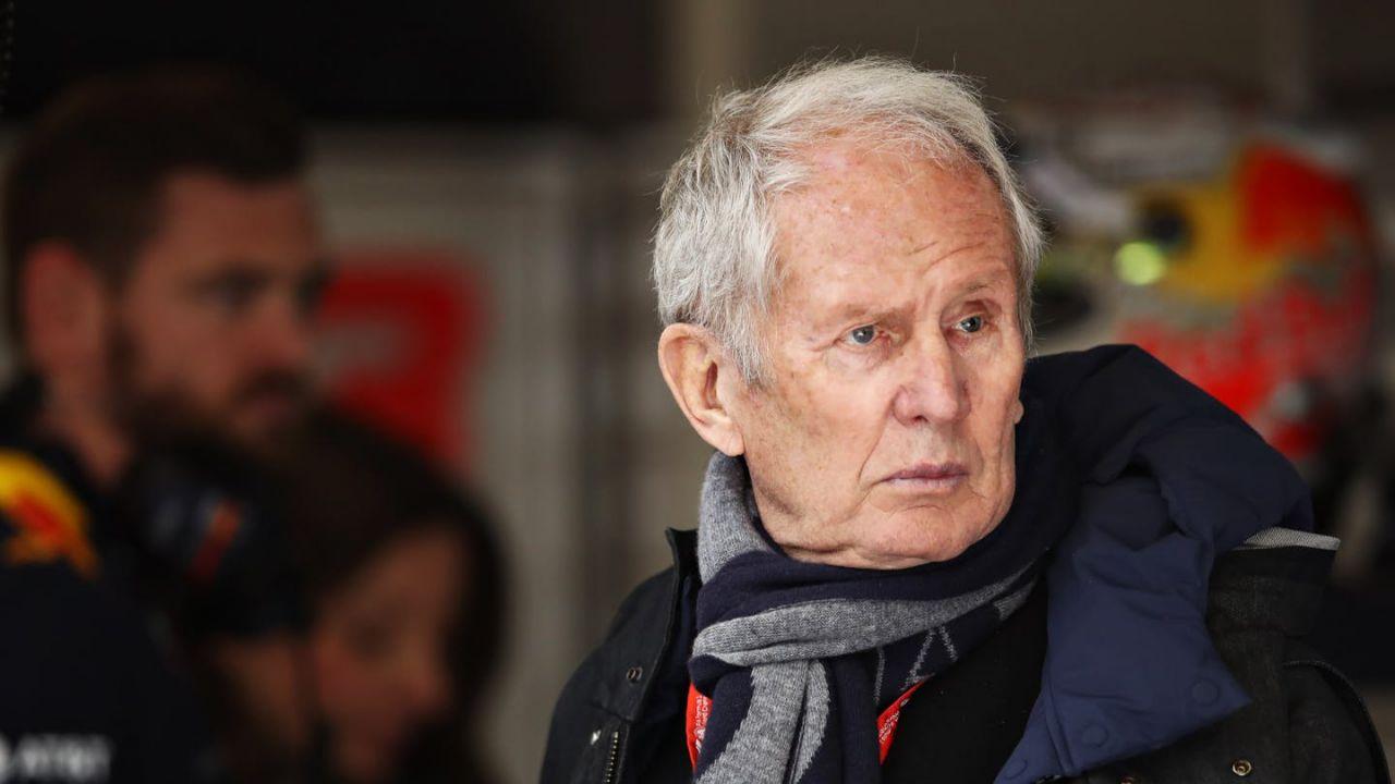 Dirigente Red Bull ha proposto un contagio volontario ai piloti di Formula 1
