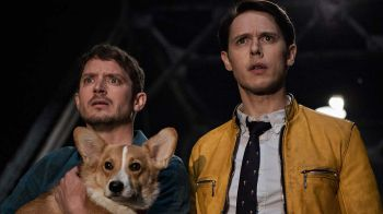 Dirk Gently: nuovo teaser e data di premiere della serie con Elijah Wood