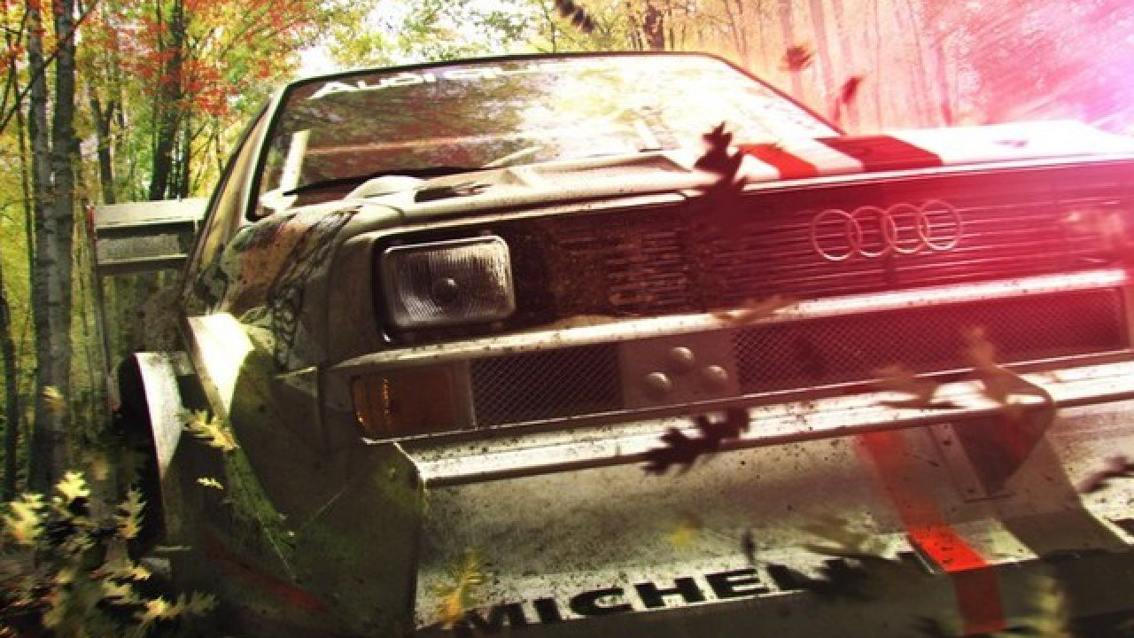 DiRT 3: disponibile il Colin McRae Vision Charity pack