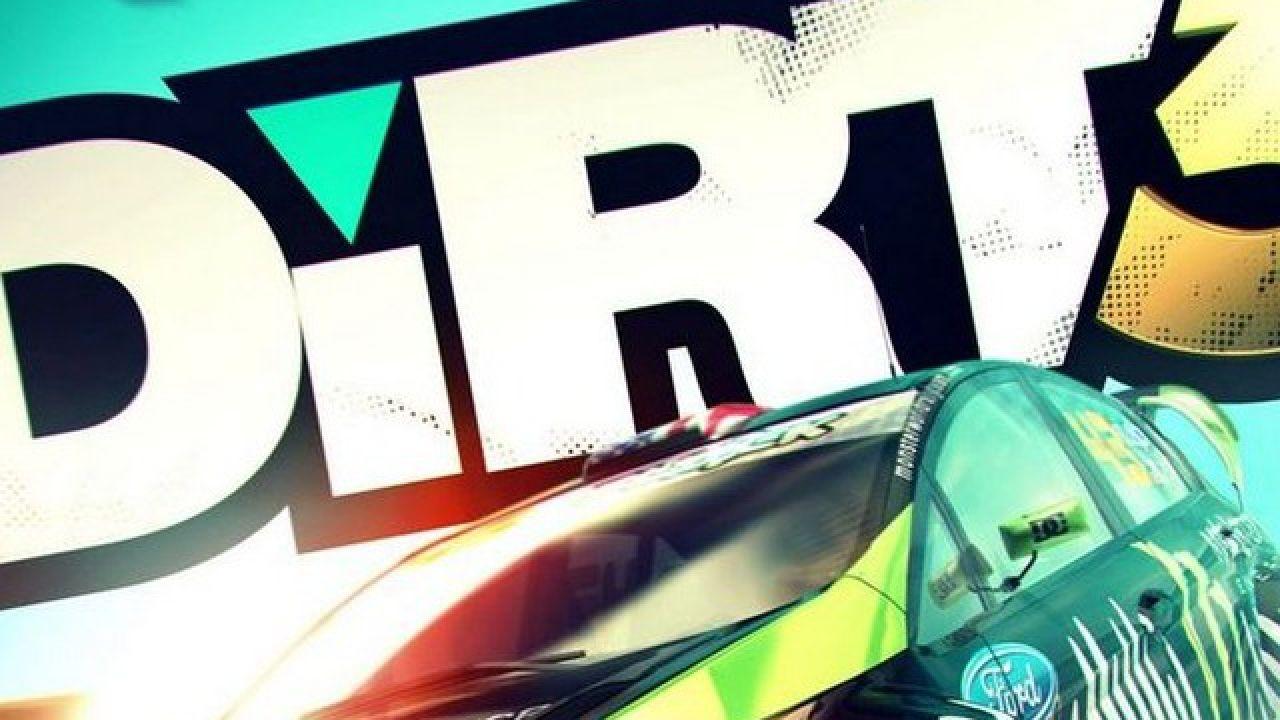 DiRT 3: disponibile ora il DLC 'Fango e Coraggio'