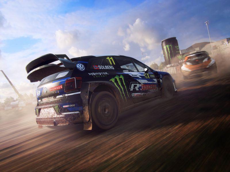 DiRT Rally 2.0: quanto è importante un copilota professionista? Parola a Codemasters!