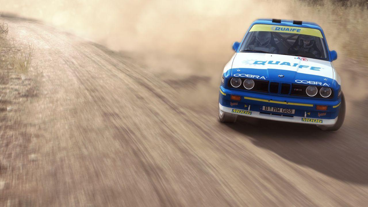 DiRT Rally classificato per PlayStation 4 e Xbox One