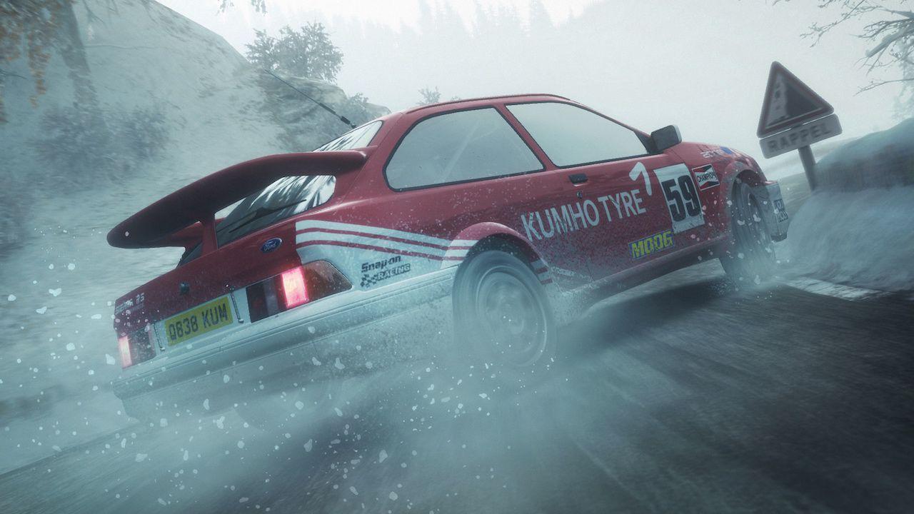 DiRT Rally girerà a 60 fps su Xbox One e PlayStation 4