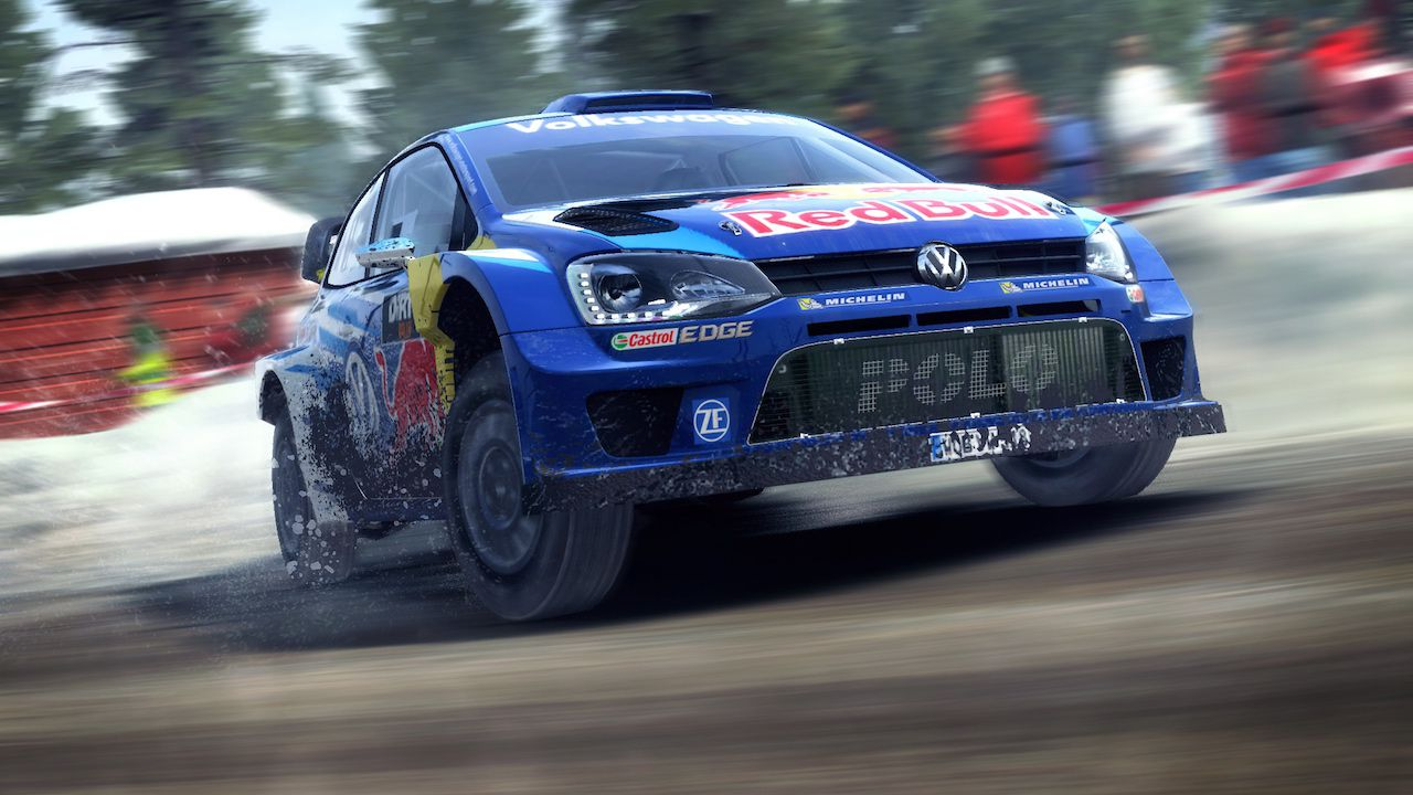 DiRT Rally: provalo in anteprima domenica 3 aprile al Video Games Party di Milano