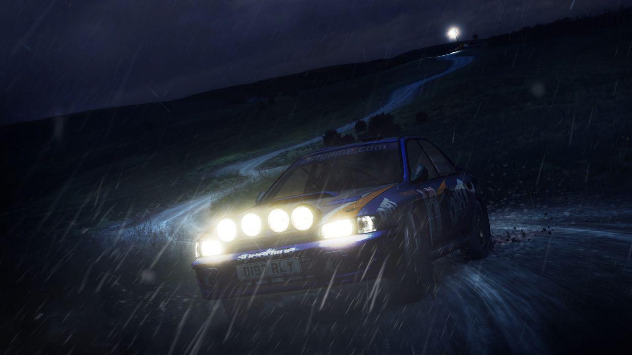 DiRT Rally sta per accogliere il FIA World Rallycross Championship