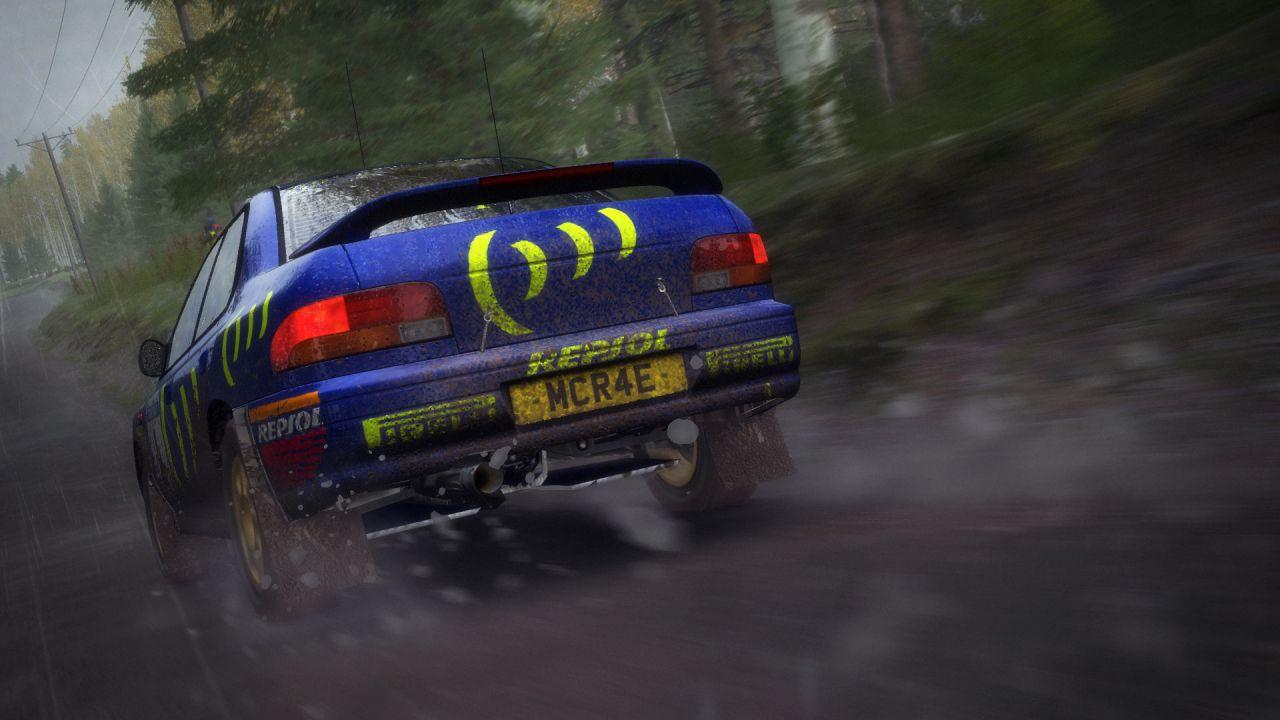 DiRT Rally: video confronto tra le versioni PC, PlayStation 4 e Xbox One