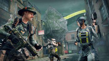 Dirty Bomb, il via alla seconda fase della closed beta, ecco un nuovo trailer e nuove immagini