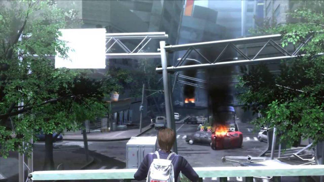 Disaster Report 4: dettagli sul gioco cancellato