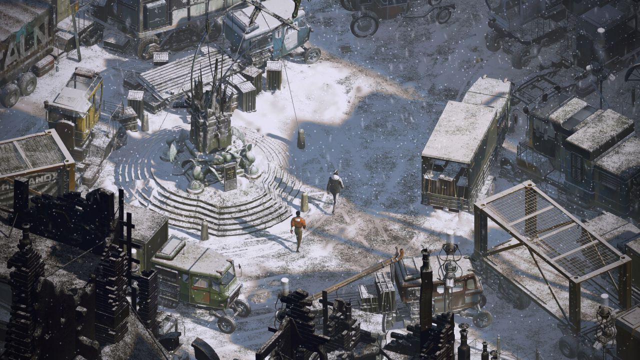 Disco Elysium arriverà anche su PS4 e Xbox One nel 2020