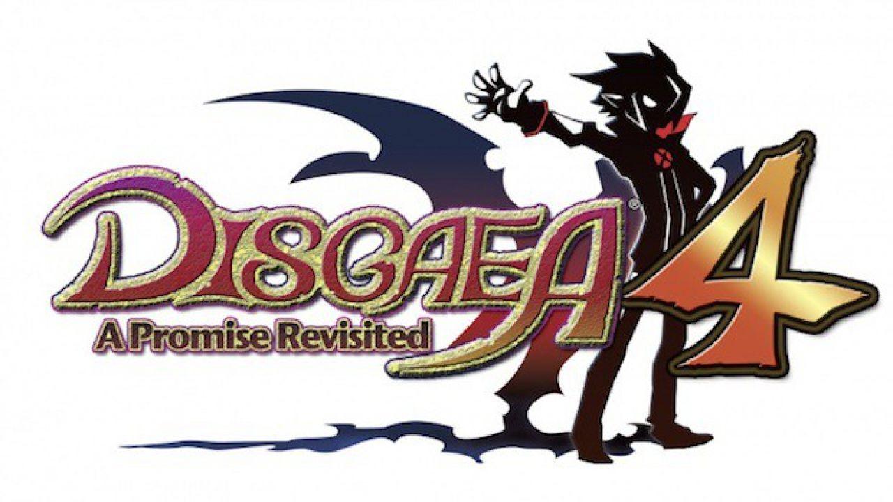 Disgaea 4: nuove immagini e video gameplay