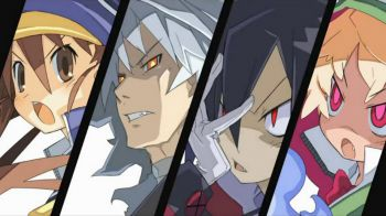 Disgaea 4: A Promise Revisited arriva ad Agosto in USA