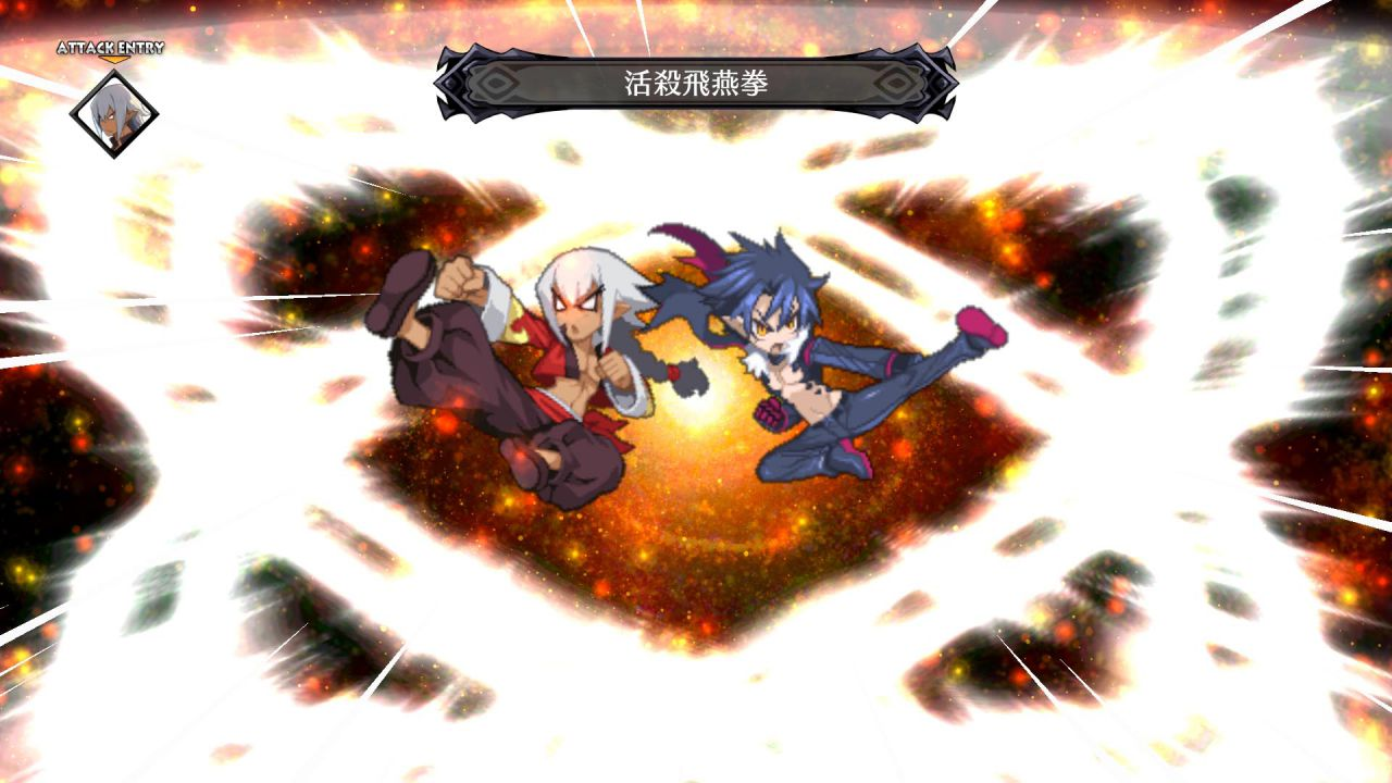 Disgaea 5 Alliance of Vengeance rimandato di una settimana in Europa