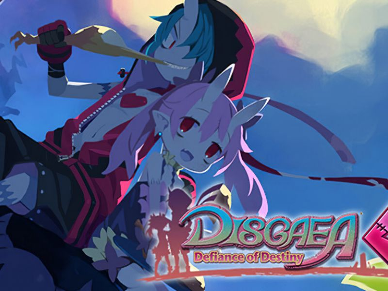 Disgaea 6 is Japan's highest new entry of the week, Switch above 100,000