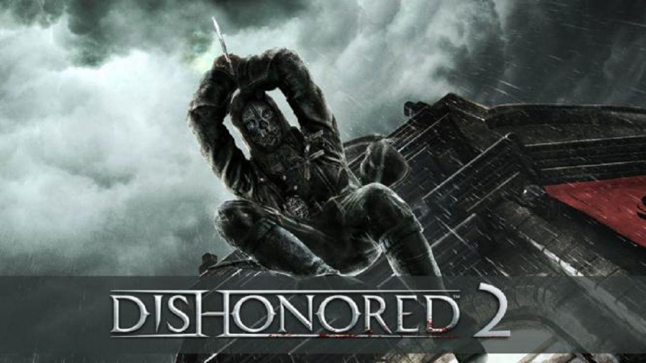 Dishonored 2: Arkane Studios consiglia di giocare ai DLC del primo capitolo