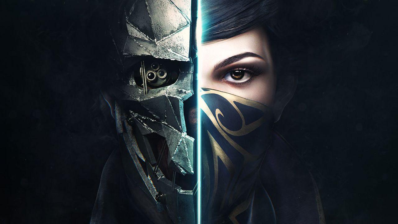 Dishonored 2: disponibili tre temi dinamici gratuiti su PS4