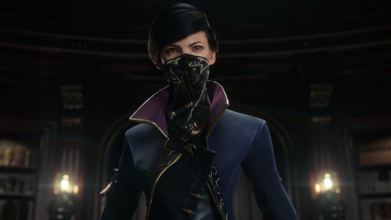 Dishonored 2: l'uscita non è più prevista per la primavera del 2016?