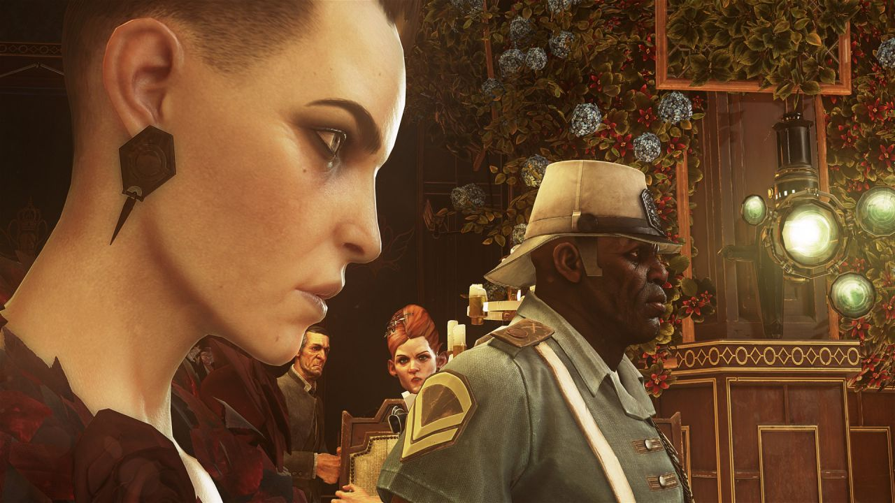 Dishonored 2: Nuovi scatti dalla GamesCom 2016