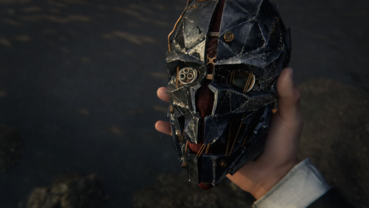 Dishonored 2 protagonista del nuovo numero di Game Informer USA