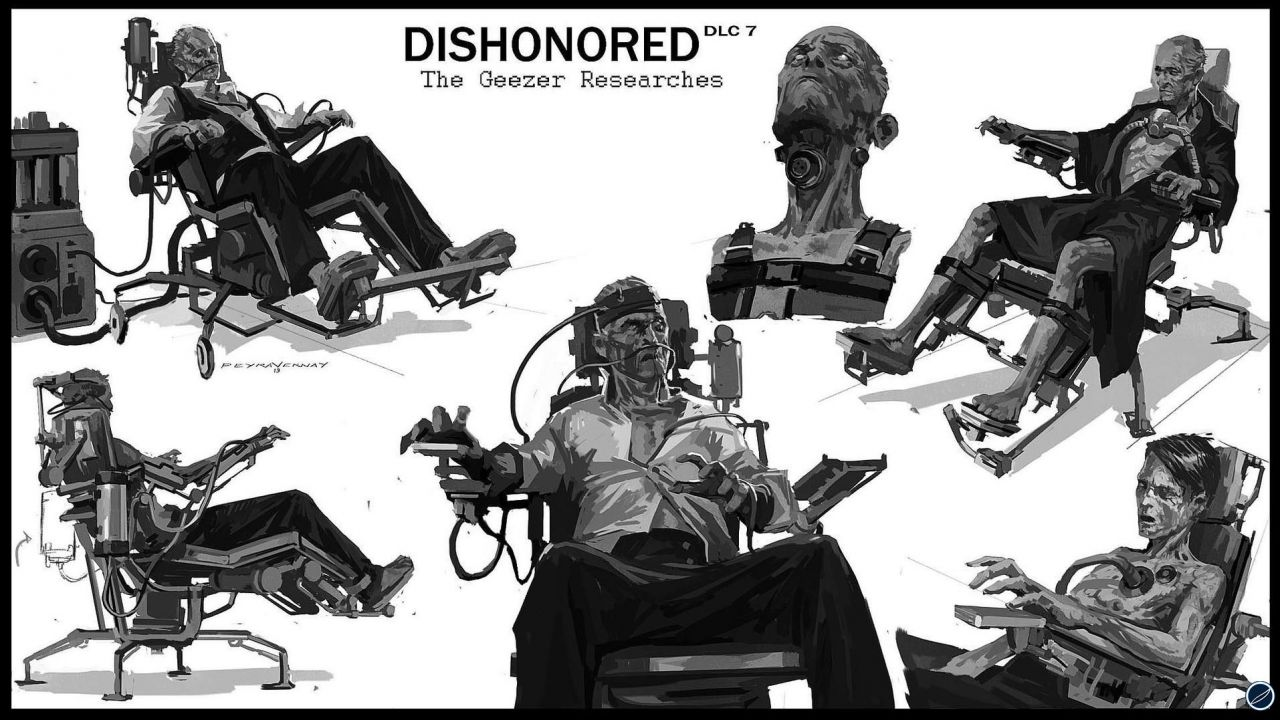 Dishonored: annunciata la Game of the Year Edition