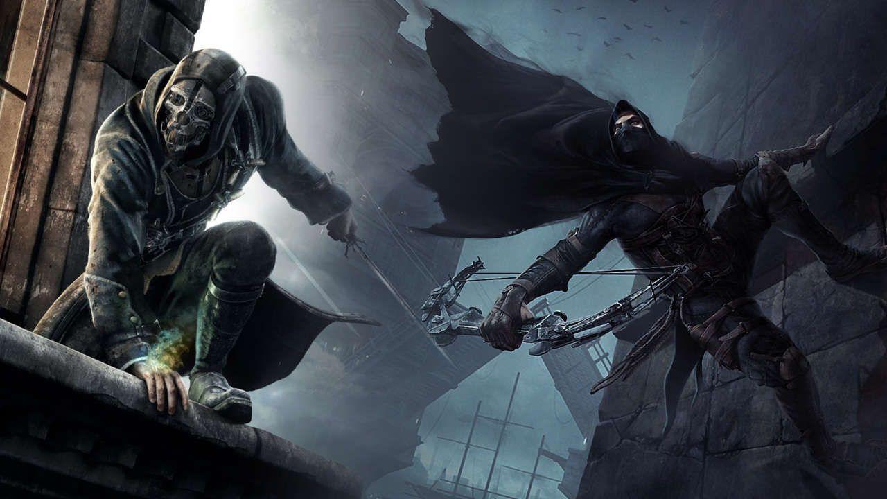 Dishonored nasce come tributo a Thief, ma in cosa si differenziano i due giochi?