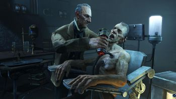 Dishonored: un video per la Game of The Year Edition