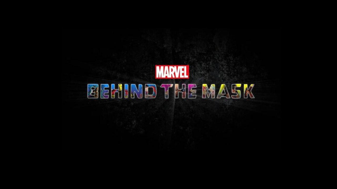 Disney+: Annunciato Behind The Mask, nuovo documentario sugli eroi Marvel