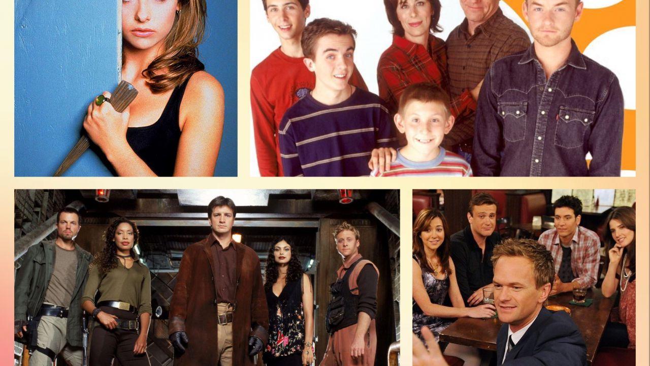 Disney+ chiede agli utenti quali serie vorrebbero vedere, Buffy e Malcom tra i titoli
