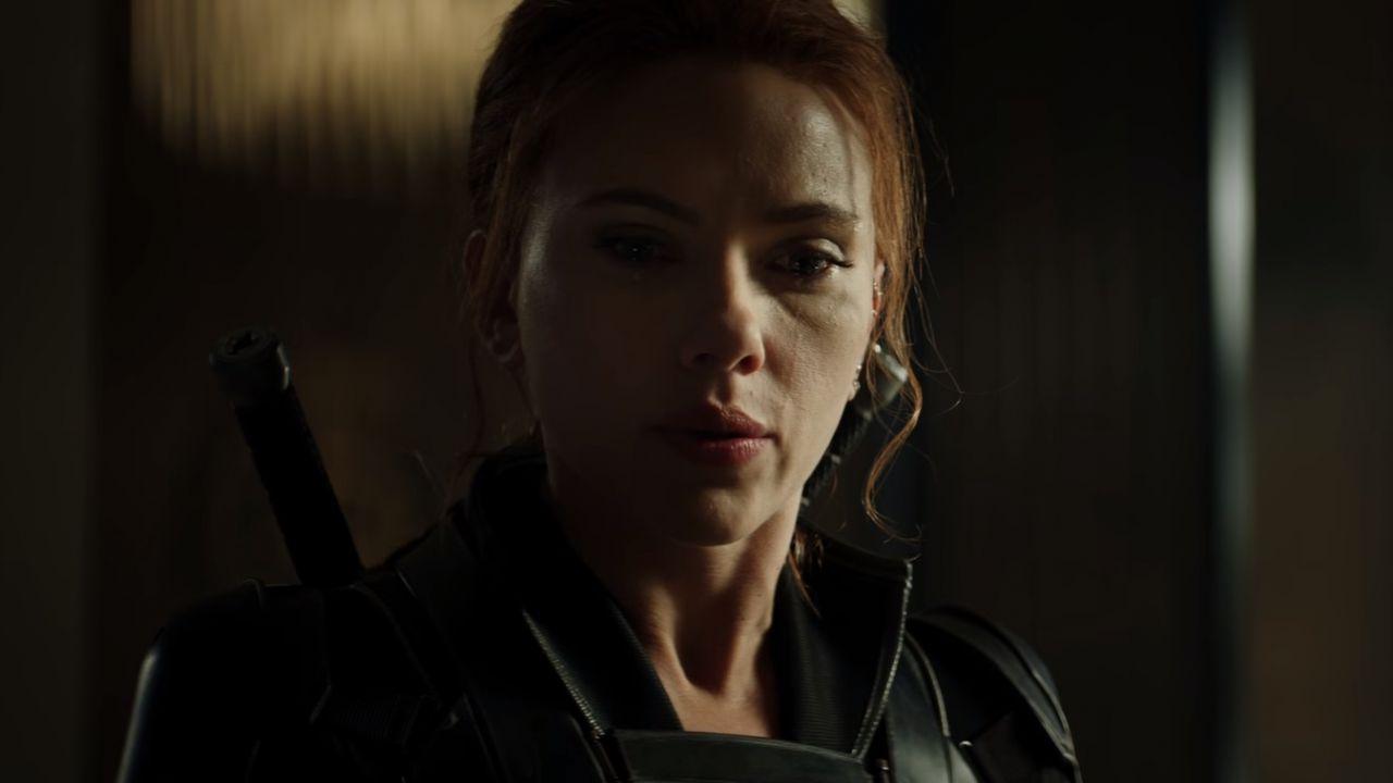 Disney continua la promozione di Black Widow: ecco un nuovo poster per Total Film