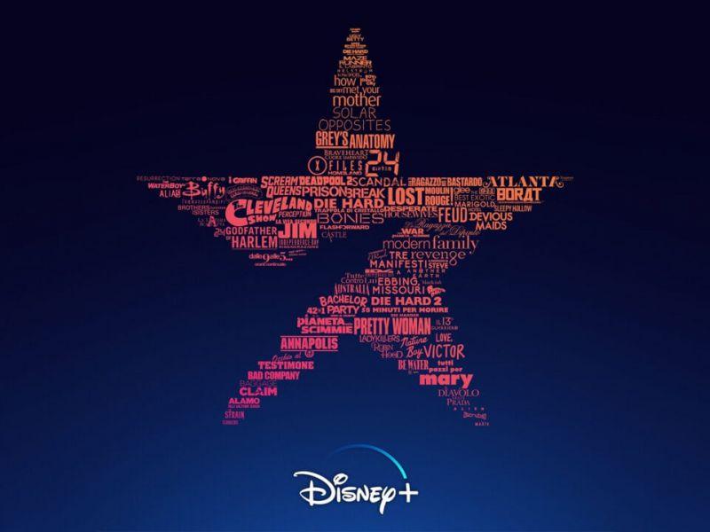 Disney+: cosa vedere nel weekend sulla piattaforma, anche su Star