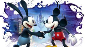 Disney Epic Mickey 2: annunciato il porting PS Vita