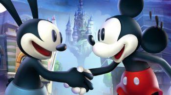 Disney Epic Mickey 2: confermata la data di uscita europea