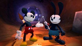 Disney Epic Mickey 2: il trailer di lancio della versione PS Vita