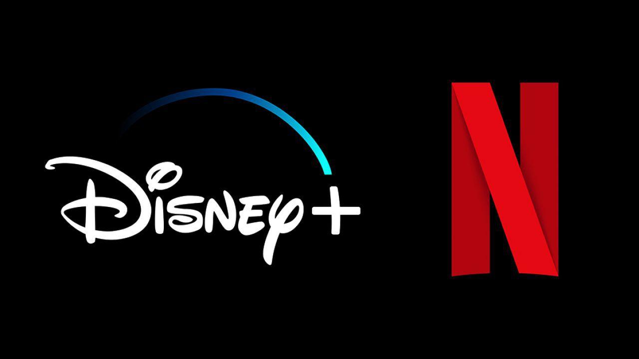 Disney+: molti film Marvel e Star Wars resteranno su Netflix?