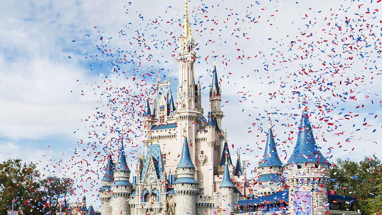 Disney, le foto dello Star Wars Galactic Starcruiser, hotel di lusso per Disney World