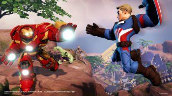 Disney Infinity 4.0: emergono dettagli sul gioco cancellato