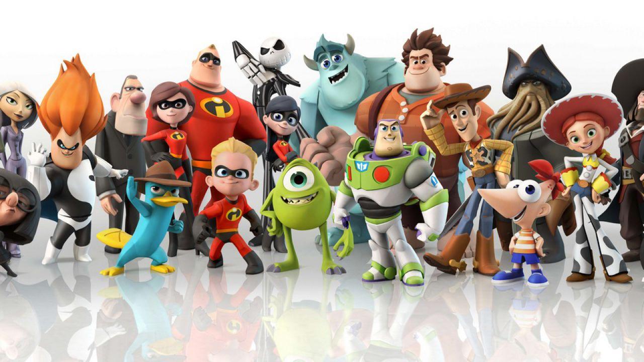 Disney Infinity: il Play Set di Cars in immagini