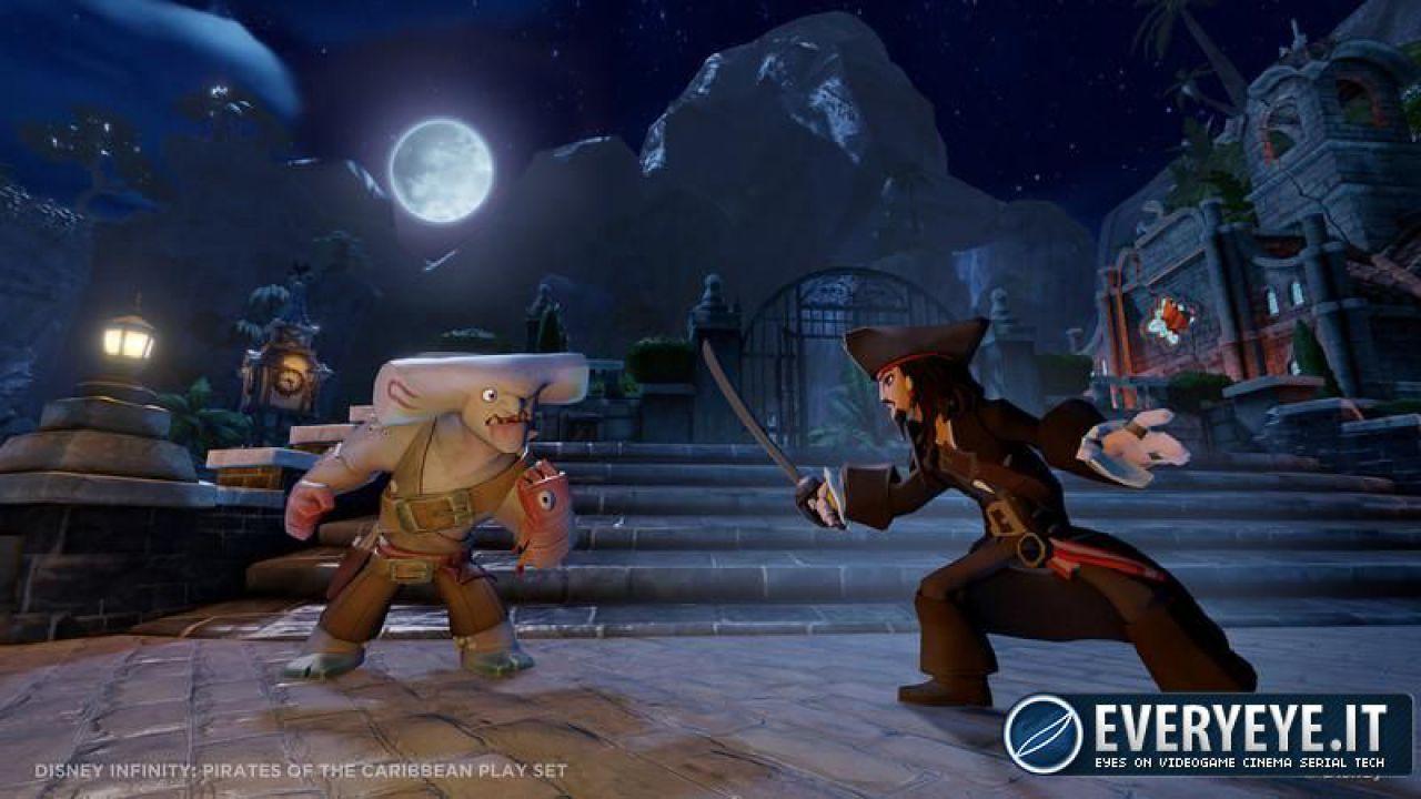 Disney Infinity sarà svelato il prossimo mese