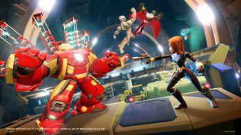 Disney Infinity si prepara a chiudere i battenti su alcune piattaforme