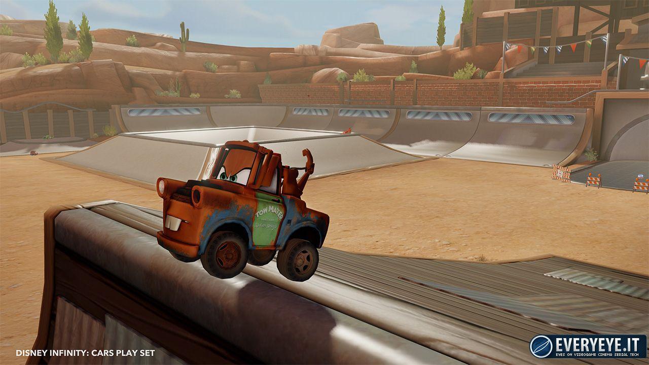 Disney Infinity: svelato il mondo di Toy Story e nuovi personaggi