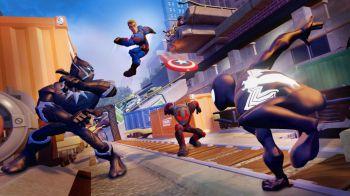 Disney Infinity: una petizione per riportare in vita la serie