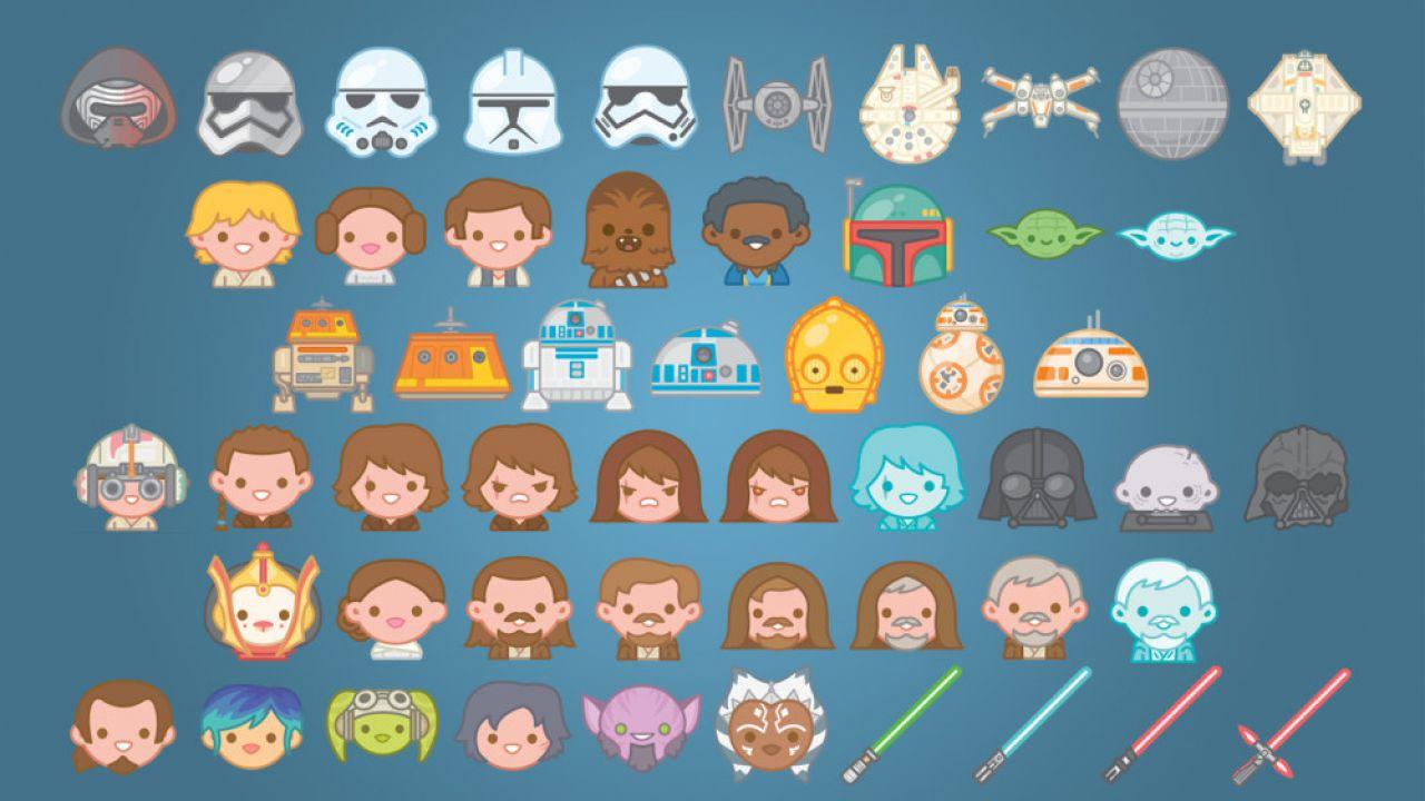 Disney lancia la nuova app Emoji Blitz