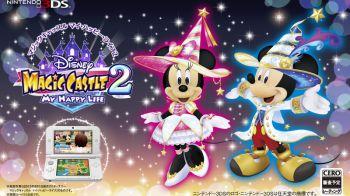 Disney Magical World 2 annunciato per Nintendo 3DS