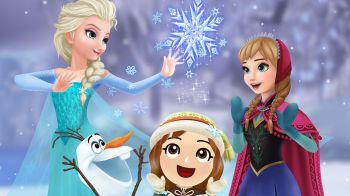 Disney Magical World 2 arriva in Giappone a novembre