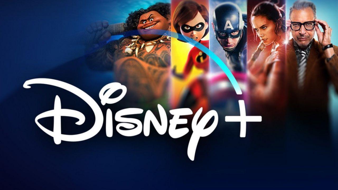 Disney Plus, confermato l'arrivo di contenuti PG-13 e oltre?