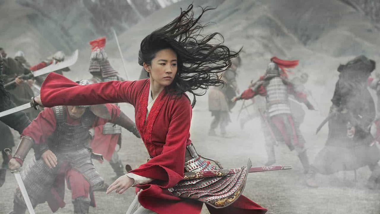 Disney soddisfatta dal Premier Access di Mulan: 'Arriveranno altri film'